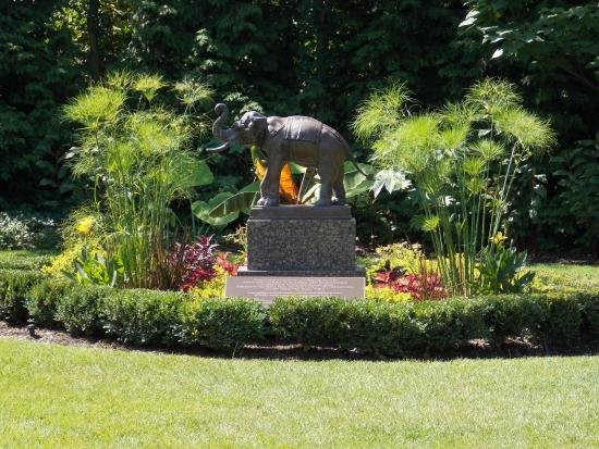 Scenes From The Gardens Picture Of Olbrich Botanical Gardens Madison Tripadvisor