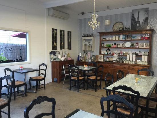 Broadford, Australien: Quiet Country Dining