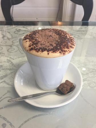 Broadford, Austrália: Best Hot Coffee in Town