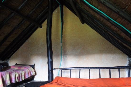 Iza, Colômbia: Habitación