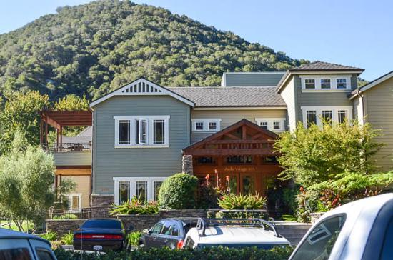 Avila Village Inn: Secluded elegance on California's Central Coast