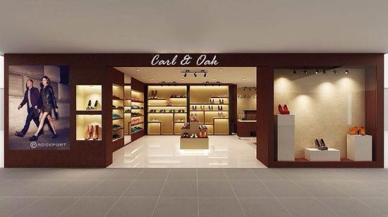 Carl & Oak Shoe Shop