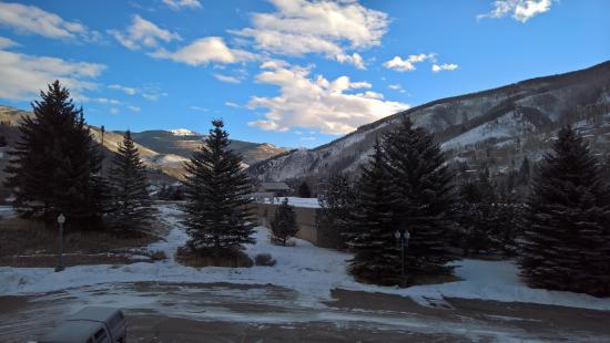 Holiday Inn Vail: 432 view