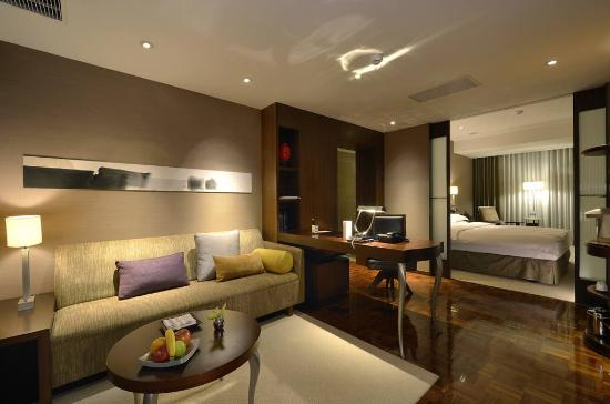 Les Suites Taipei Ching-cheng : Suite