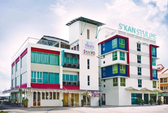 Photo of S'kan Styles Hotel Sandakan