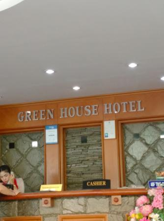 Green House Hotel Photo
