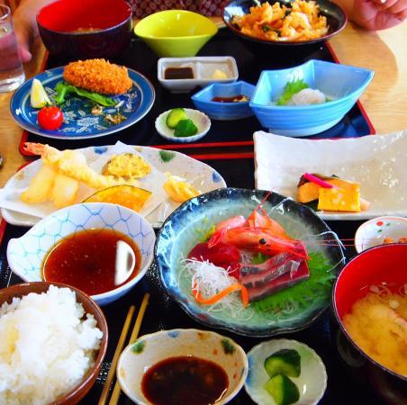 Toyama Kitokito Market