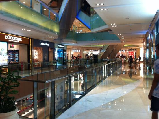 grand indonesia mall west