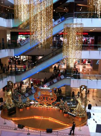 Grand Indonesia Mall Atrium East