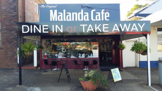 The Original Malanda Cafe