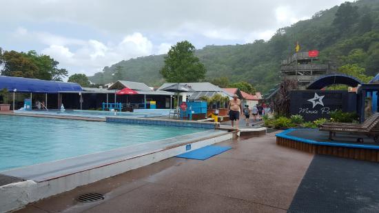 Waiwera Pools