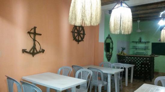 Playa Rica Restaurante
