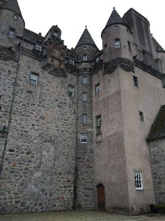 Westhill, UK: Castle Fraser
