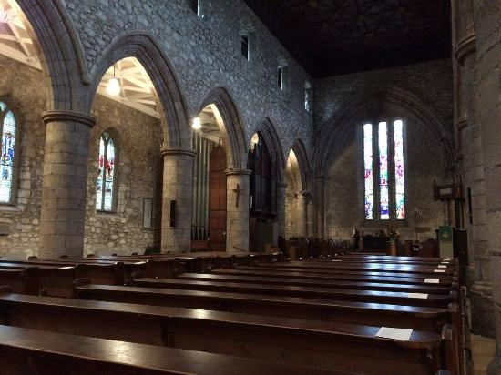 Westhill, UK: St. Machar's Cathedral in Aberdeen