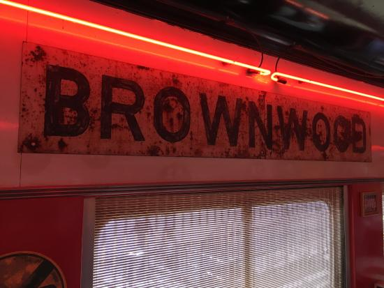 Runaway Train Cafe: photo1.jpg