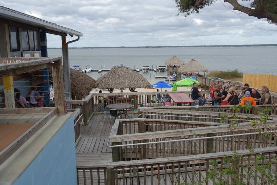 Seafood Restaurants Near Lady Lake Fl