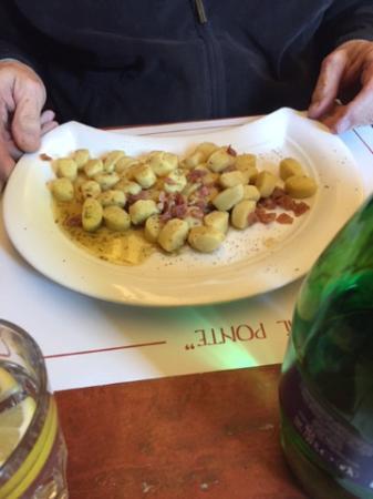 Menù Picture Of Terrazza Bar Al Ponte Verona Tripadvisor