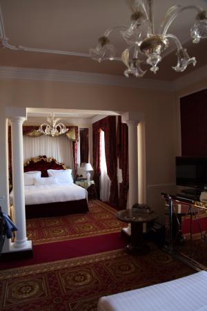 Baglioni Hotel Luna: Suite