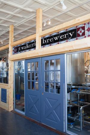Mahomet, IL: The Brewhouse