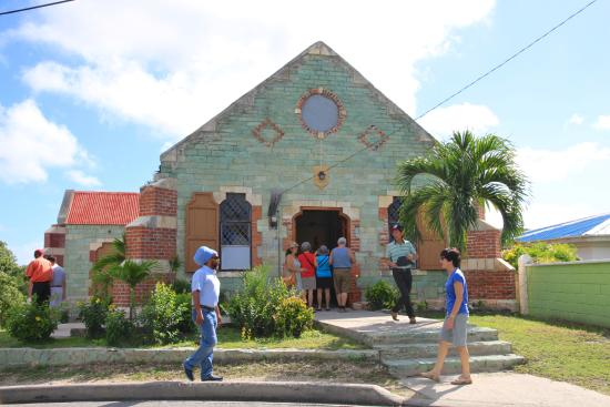 Saint Paul Parish 사진