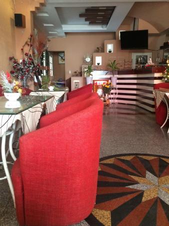 Nhu My Hotel