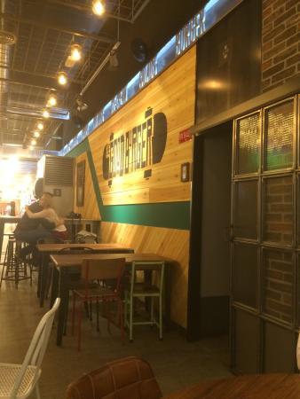 Restaurante tgb the good burger c c gran plaza 2 en - Gran plaza majadahonda ...