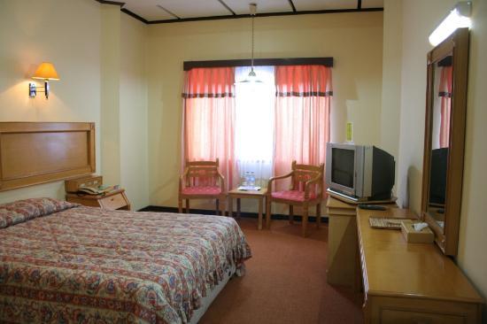 Rauda Hotel