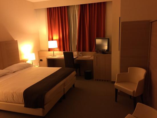 Hotel San Luigi Photo