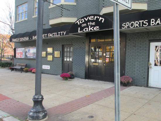 Tavern On The Lake Hightstown Menu Prices Restaurant Reviews Tripadvisor