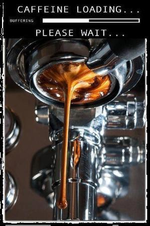 Νομός Ρεθύμνου, Ελλάδα: espresso