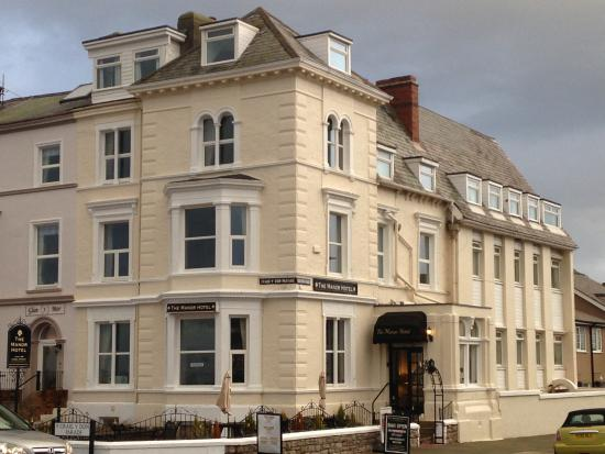 Manor Hotel Llandudno Reviews