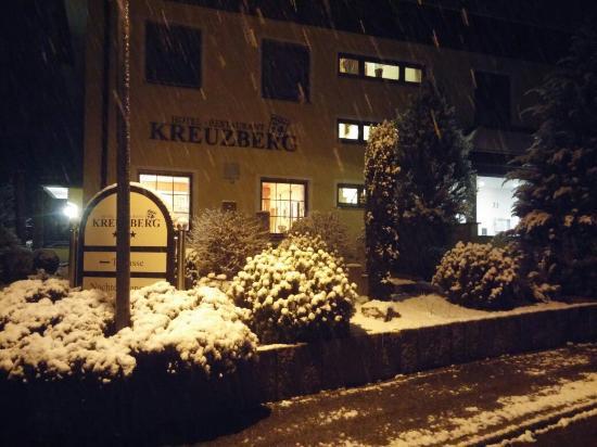 Hotel Restaurant Kreuzberg Tubingen