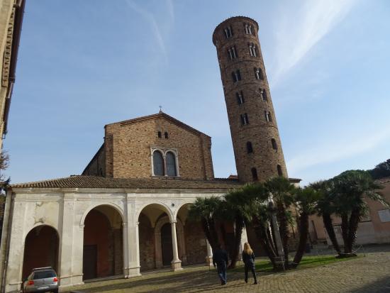 ... Picture of Basilica di Sant'Apollinare Nuovo, Ravenna - TripAdvisor