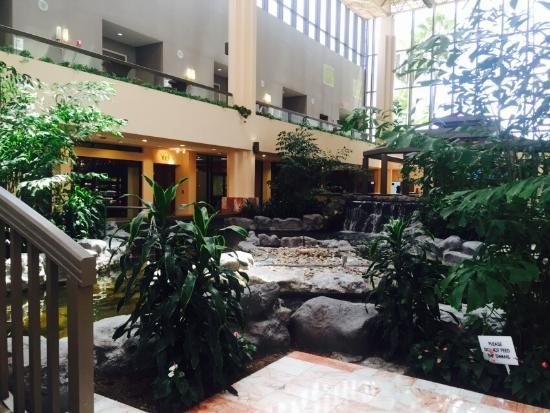 Picture Of Embassy Suites By Hilton Palm Beach Gardens Pga Boulevard Palm Beach