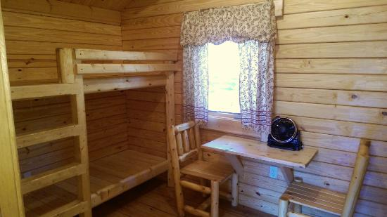Cabin - Picture of William Heise County Park, Julian ... | 550 x 309 jpeg 29kB