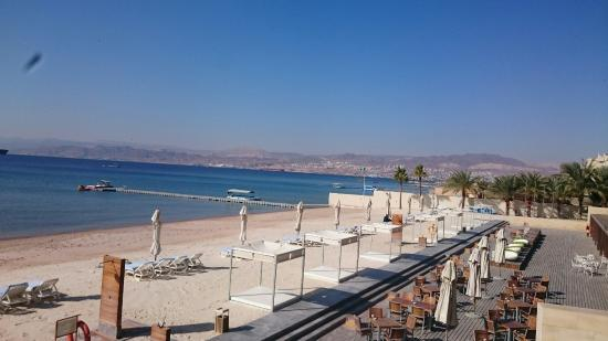 Kempinski Hotel Aqaba Red Sea: 凯宾斯基