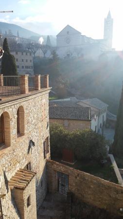 San Crispino Historical Mansion: Residenza San Crispino