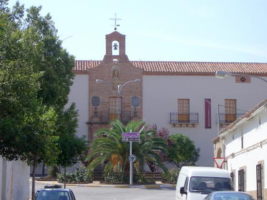 Almaden, Espanha: Hospital de mineros