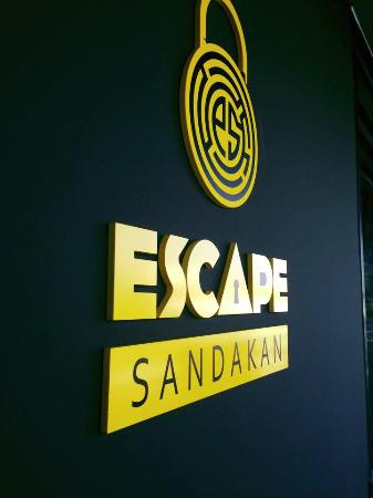 ‪Escape Sandakan‬