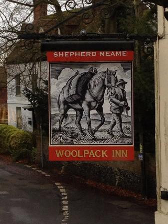 Chilham, UK : Shepherd Neame, need I say more