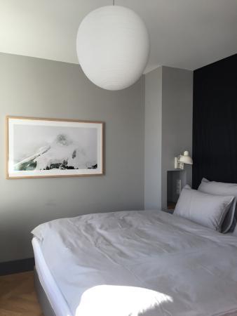 classic zimmer bett nische bild von parkhotel bellevue adelboden tripadvisor. Black Bedroom Furniture Sets. Home Design Ideas