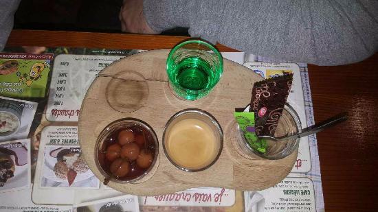 La Pataterie de Dunkerque : Café LULU
