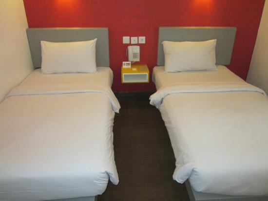 Amaris Hotel Legian - Bali: Наш номер
