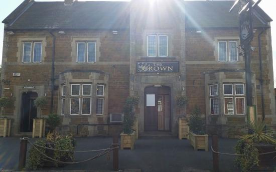 The Crown Hardingstone