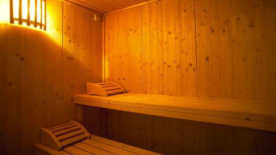 Emotion: sauna finlandese
