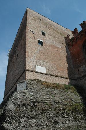 Torre di Malta e Museo Archeologico