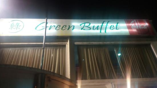 Green Buffet