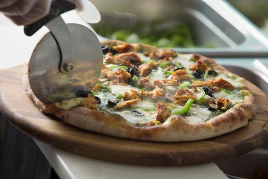 Platinum Pizzeria
