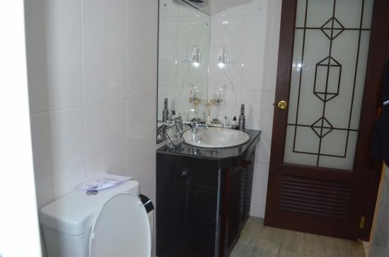 Ванная комната кафе расширить пространство ванной комнаты