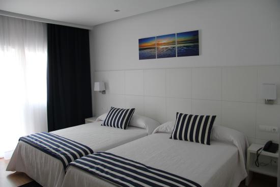 Voramar Hotel: HABITACION SUPERIOR
